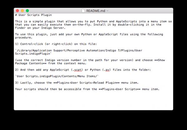 developer:github_setup_for_plugins [Indigo Domotics]